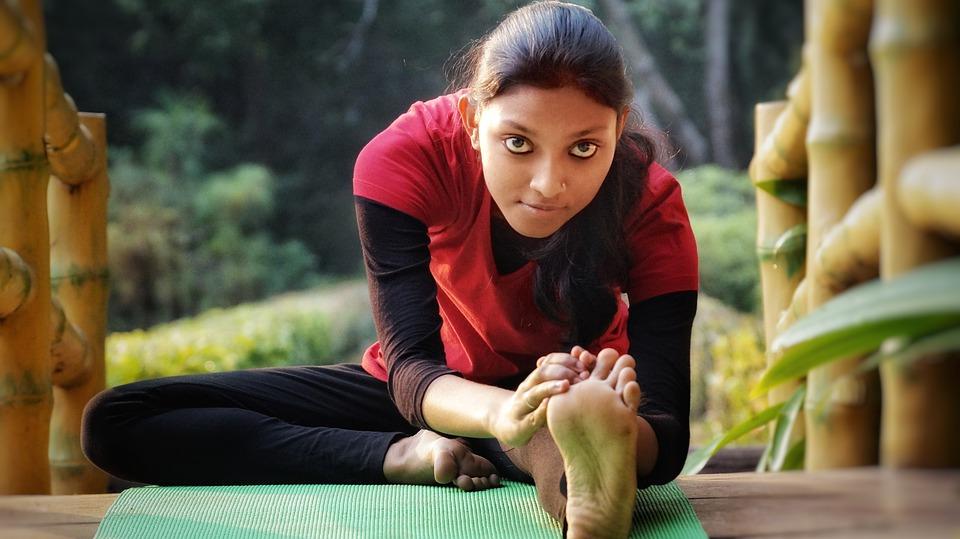 Yoga for Women – The Krishnamacharya Way